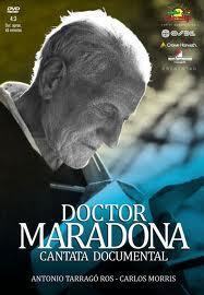 DOCTOR MARADONA